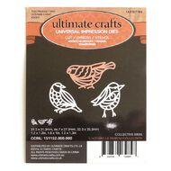 Ultimate Crafts Laquarelle Dies Assortment 1