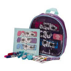 LOL Surprise Art Activity Backpack