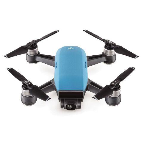 DJI DJI Spark Drone Sky Blue