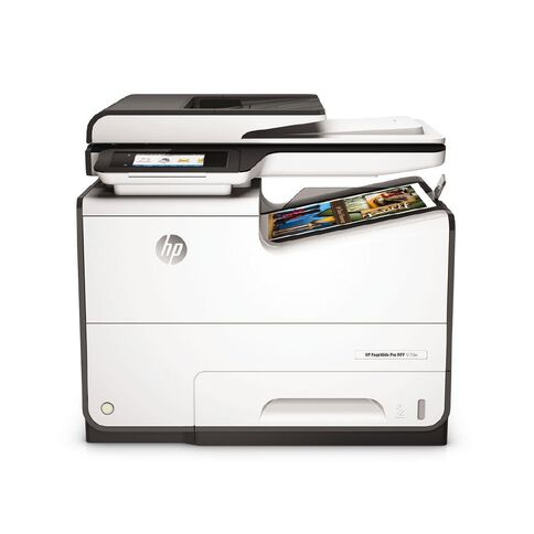 HP PageWide Pro 577DW Colour Multifunction