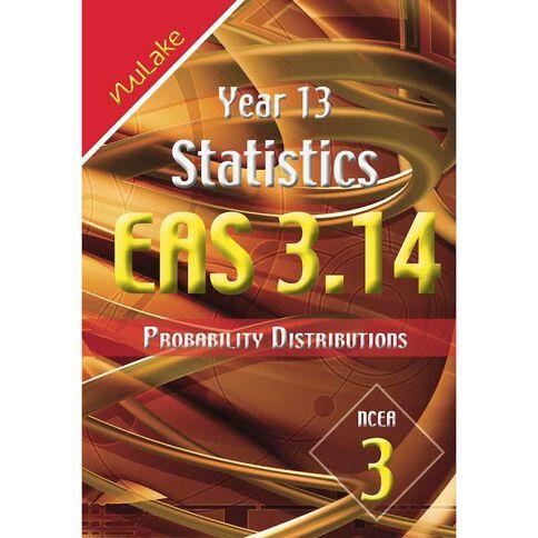 Nulake Year 13 Mathematics Eas 3.14 Probability