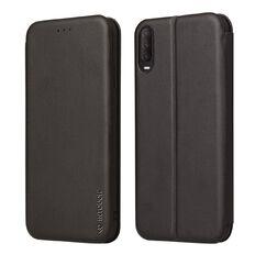 In Touch Smart V11 Milano Wallet Case Black