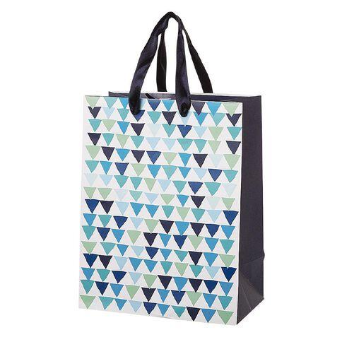 Artwrap Gift Bag Value Assorted Medium