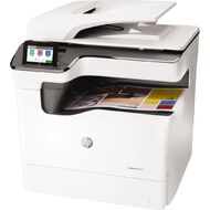 HP PageWide Pro Colour MFP 774dn A3