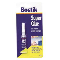 Bostik Super Glue 3ml