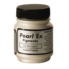 Jacquard Pearl Ex 21.26g Micro Pearl