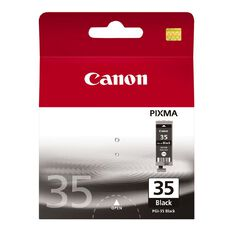Canon Ink PGI35 Black (181 Pages)