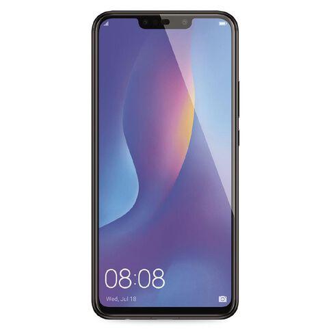 2degrees Huawei Nova 3i Black