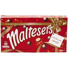 Maltesers Chocolate Gift Box 360g