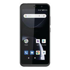 Spark Plus 3 8GB 4G Locked SIM Bundle Black
