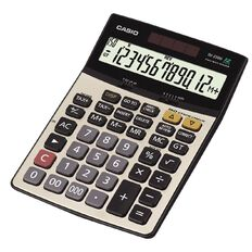 Casio DJ220D Desktop Calculator