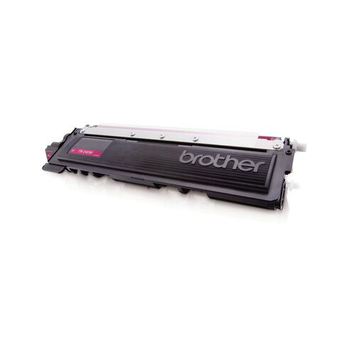 Brother Toner TN240 Magenta (1400 Pages)