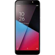 Vodafone Smart N9 lite Locked SIM Bundle Black