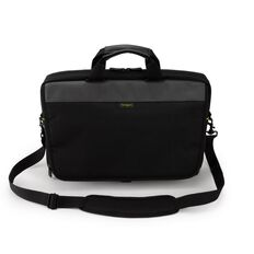 Targus Citygear II Slim Laptop Bag 15-15.6 inch Black