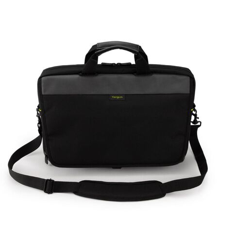 Targus Citygear II Slim Laptop Bag 15-15.6 inch Black