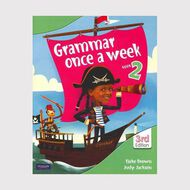 Year 2 Grammar Once A Week 2