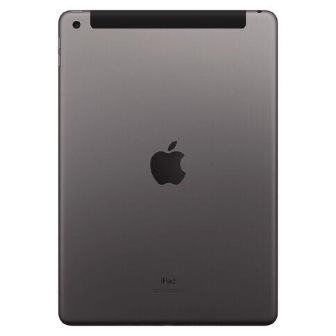 Apple iPad 10.2 inch Wi-Fi + Cellular 32GB Space Grey