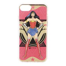 DC iPhone 6/7/8/SE 2020 Case Wonder Woman