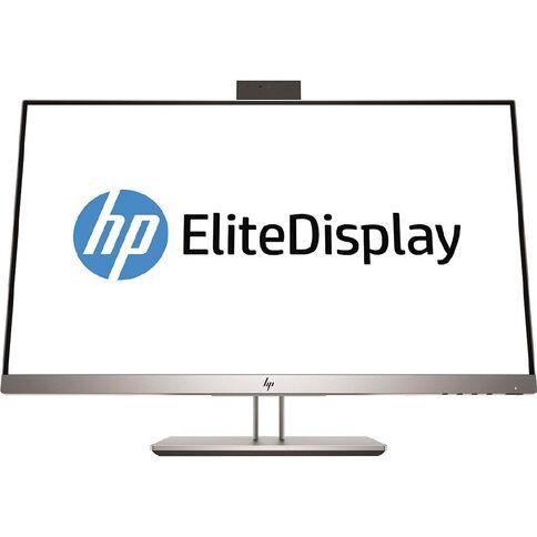 HP EliteDisplay E243d 23.8-inch Docking Monitor