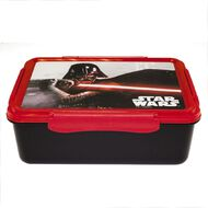 Star Wars Visto Fresh lunch box Multi-Coloured 2.3L
