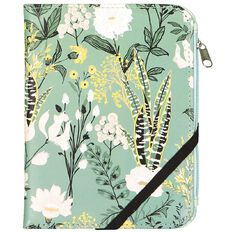 Uniti Secret Garden Passport Holder