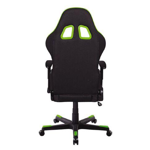 DXRacer Chair Formula Series FD101 Black/Green