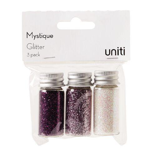 Uniti Mystique Glitter 3 Pack