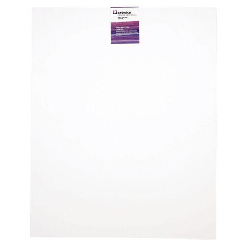 Uniti Blank Canvas 280gsm (32in x 40in) 80cm x 100cm