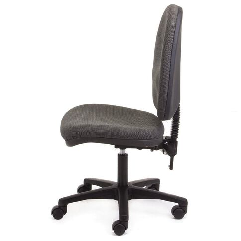 Chair Solutions Aspen High-Back Chair Clarity