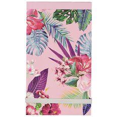 Uniti Soft Tropic Notepad