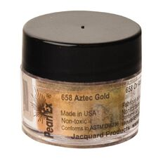 Jacquard Pearl Ex 3g Aztec Gold