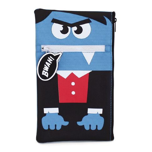 Pencil Case Frankenstein Monster Pouch