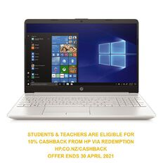 HP 14s-Dk1027au 14 inch Laptop