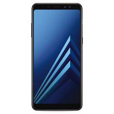 Spark Samsung Galaxy A8+ Black