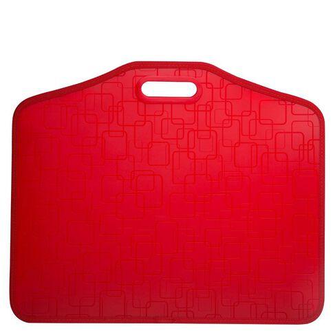 U-Do Art Case Red
