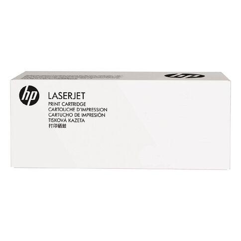 HP Black Managed LaserJet Toner Cartridge (50000 Pages)