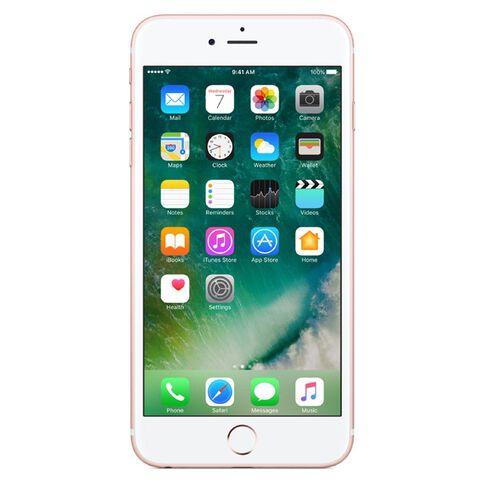 d9b4fb8745e Apple iPhone 6S Plus 128GB Rose Gold