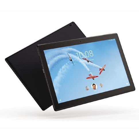 Lenovo Tab 4 10 inch Black