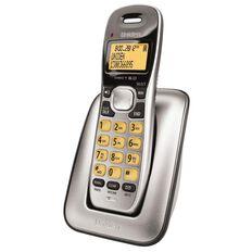 Uniden Dect1715 Cordless Phone Silver