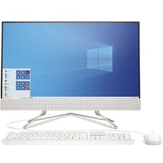 HP 24-df0017a 23.8 inch All-in-One Desktop