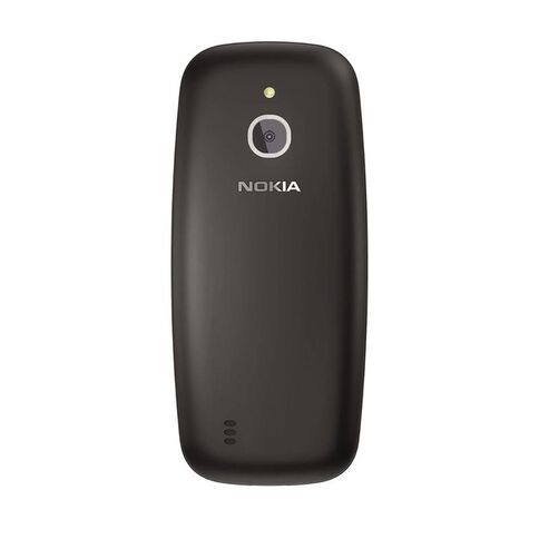 Spark Nokia 3310 Locked Bundle Grey