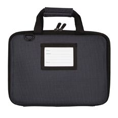 Tech.Inc 11.6 Inch Hard-Shell Chromebook Case Navy