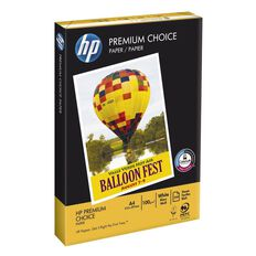 HP Premium 100gsm 250 Sheets FSC Colorlok