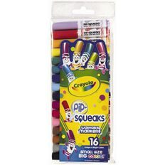 Crayola Mini Markers 16 Pack 16 Pack