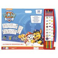 Paw Patrol Ultimate Drawing Set