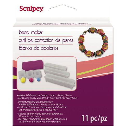Sculpey Bead Maker Unit
