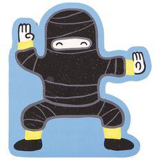 Kookie Ninja Notebook