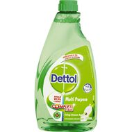 Dettol Dettol Multi Purpose Cleaners Mpc Apple Refill 500Ml