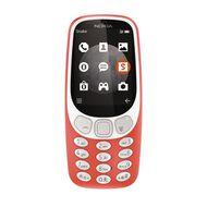 Spark Nokia 3310 Locked Bundle Red