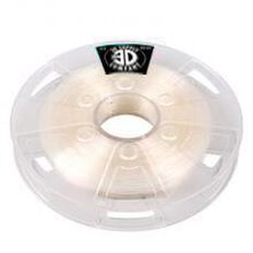Makerbot 3D Supply Printer Filament For Replicator2 Clear 300g